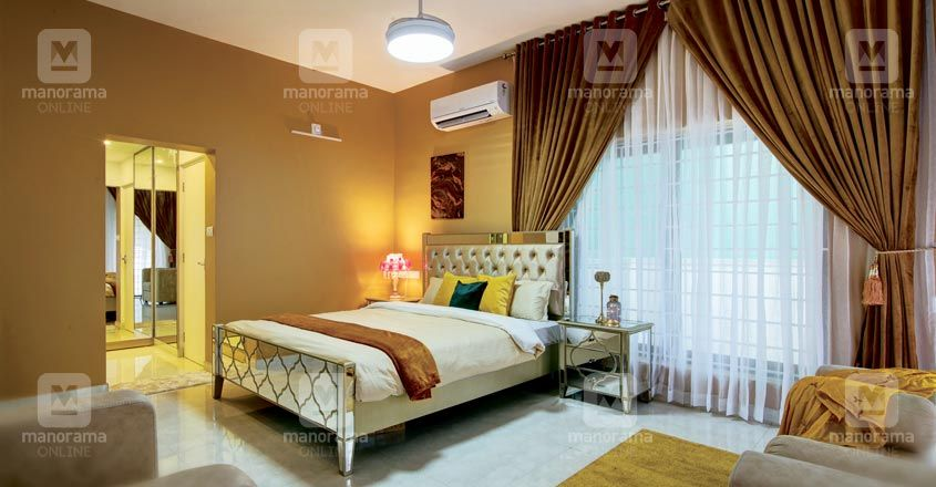 contemporay-house-ernakulam-bed