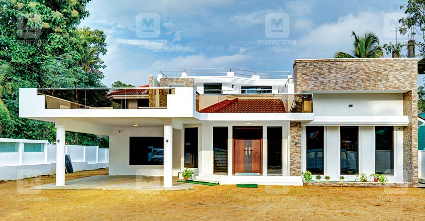 contemporay-house-ernakulam