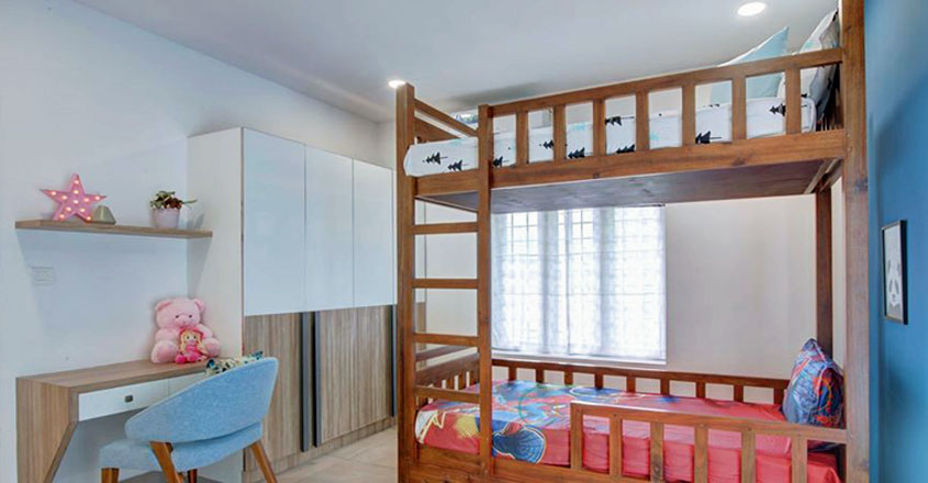 scandinavian-house-cherthala-kids-bed