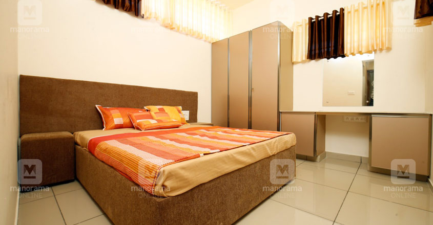 4-cent-thrissur-house-bed