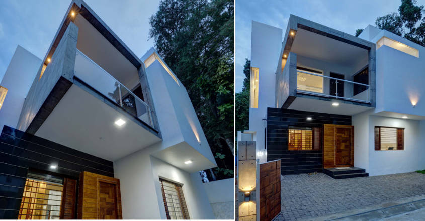 box-house-elevation
