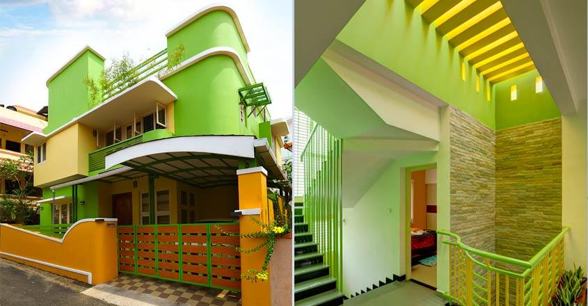 green-home-kalamaserry