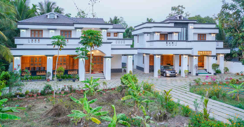 twin-house-malappuram