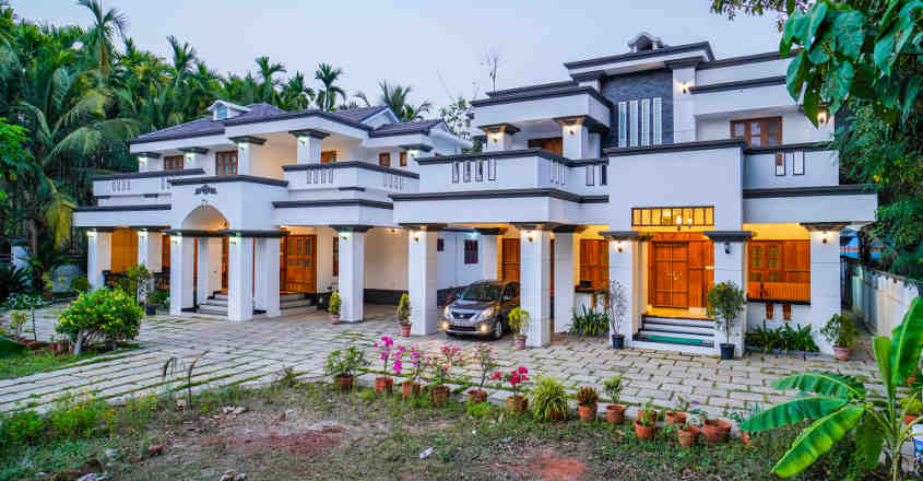 twin-house-malappuram-view