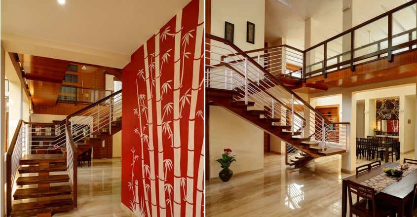 lovedale-stair