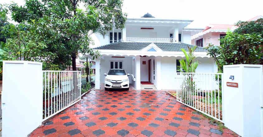 guruvayur-house