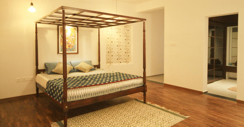 traditional-home-pandalam-bed