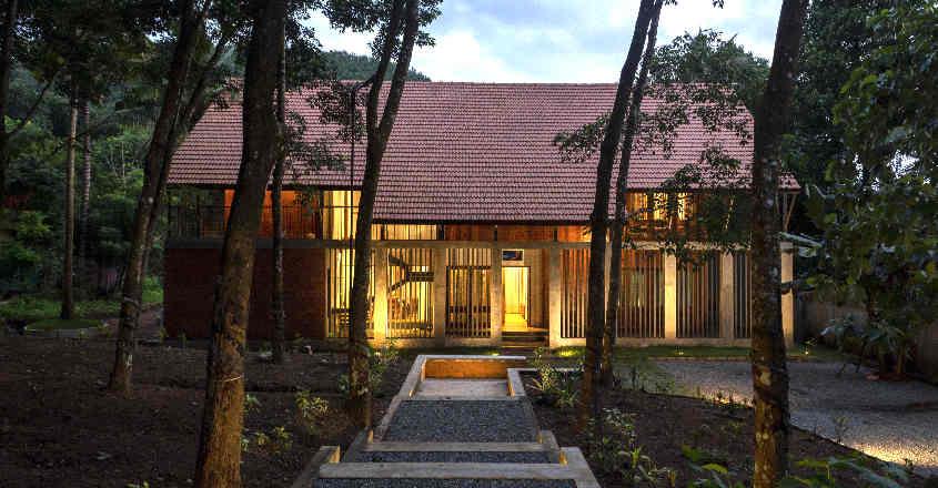 punalur-house