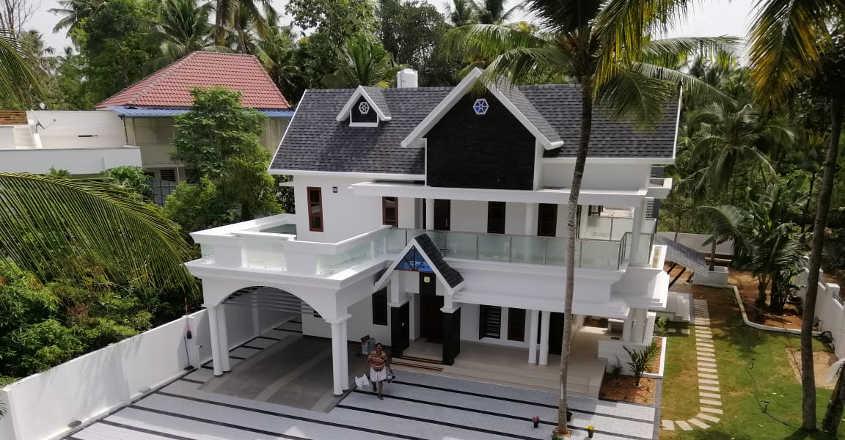colonial-home-trivandrum-aerial