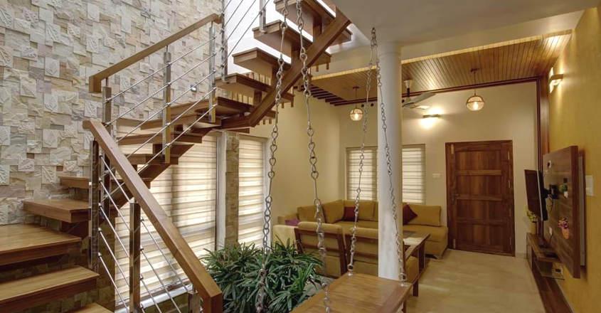 tiruvalla-home-stair