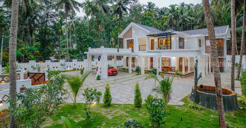 luxury-fusion-house-calicut-landscape