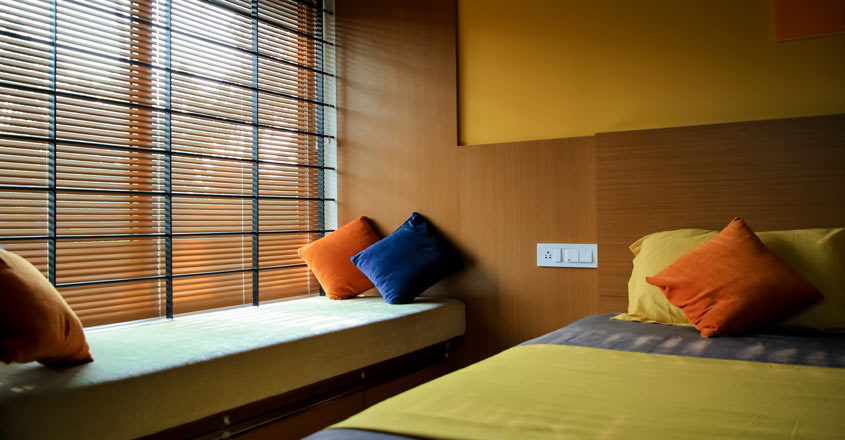 green-home-trivandrum-bed