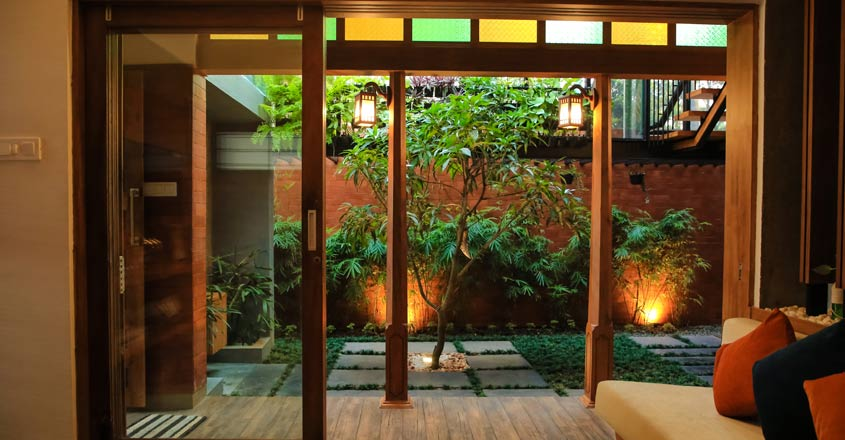 green-home-trivandrum-court