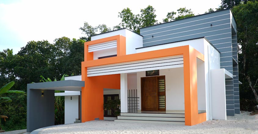 minimal-house-kollam-elevation