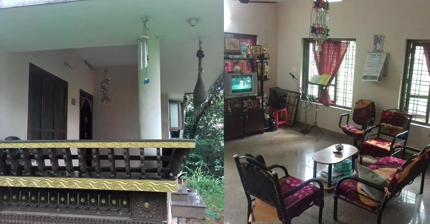 sindhu-house