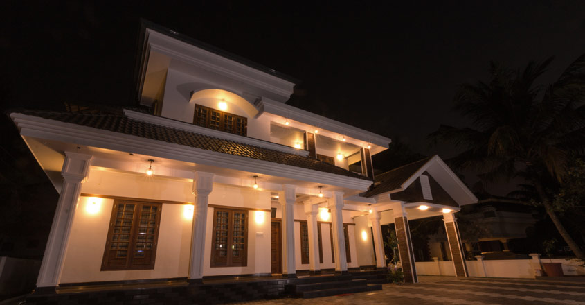 fusion-home-athani-night