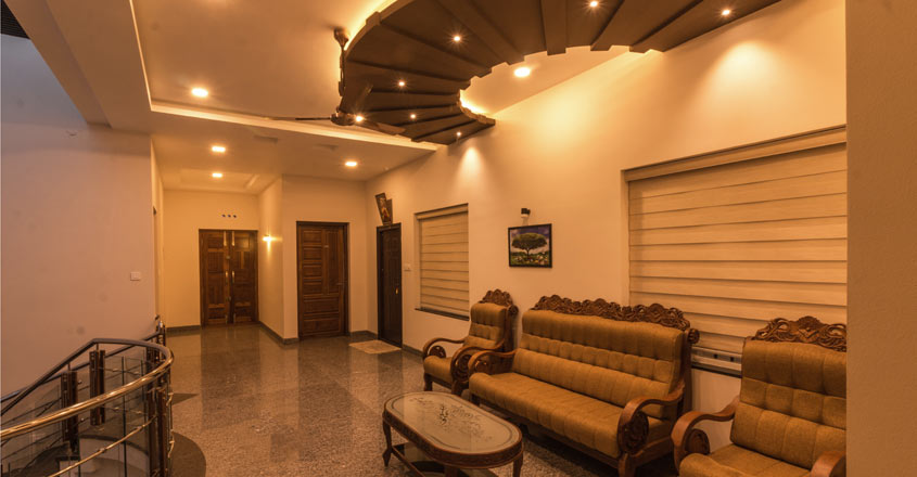 fusion-home-athani-upper-hall