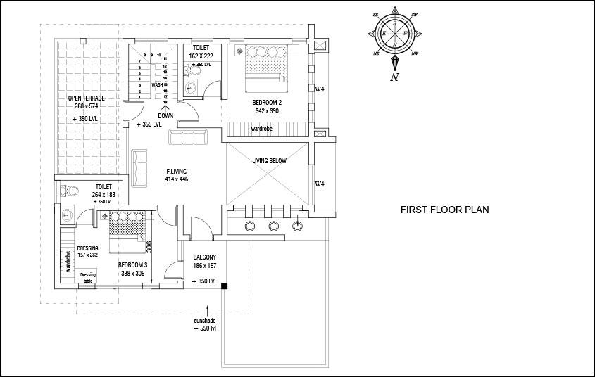 devdas-residence-first-floor
