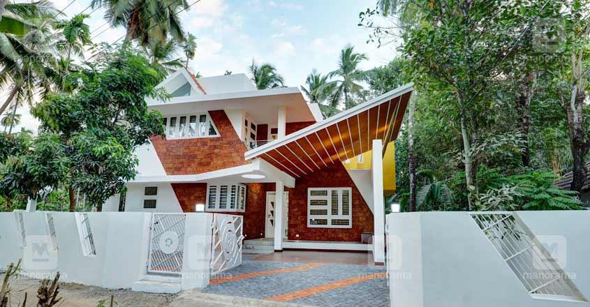 unique-house-thrissur-full-view