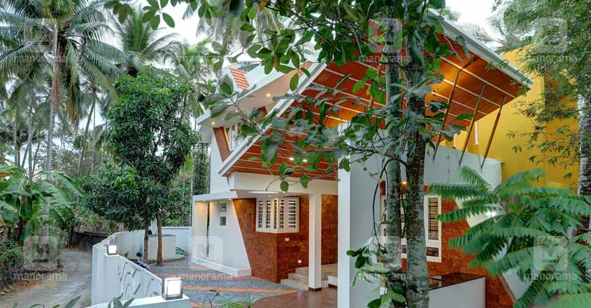 unique-house-thrissur-side-view