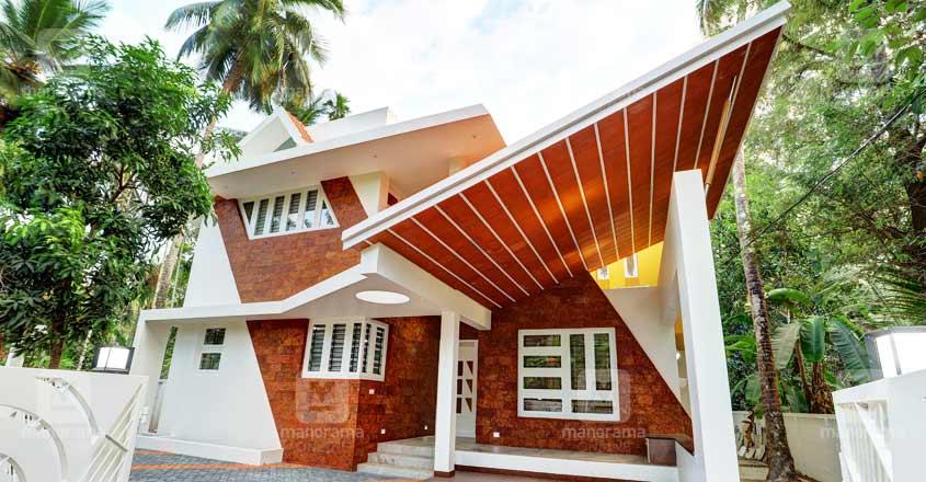 unique-house-thrissur