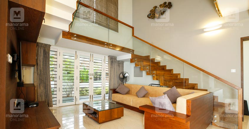 functional-home-perinthalmanna-stair