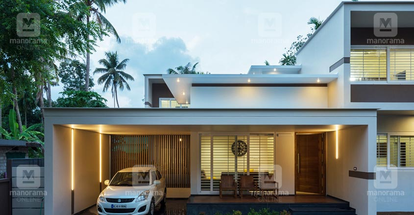 minimal-house-thrissur