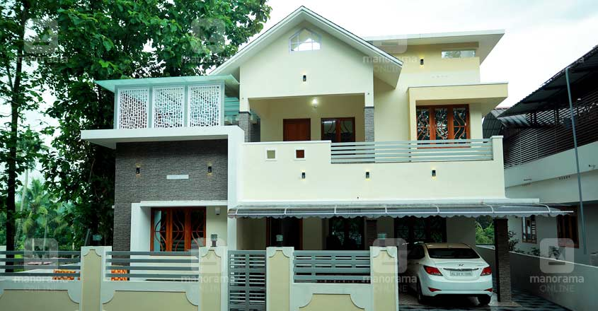 perumbavur-house
