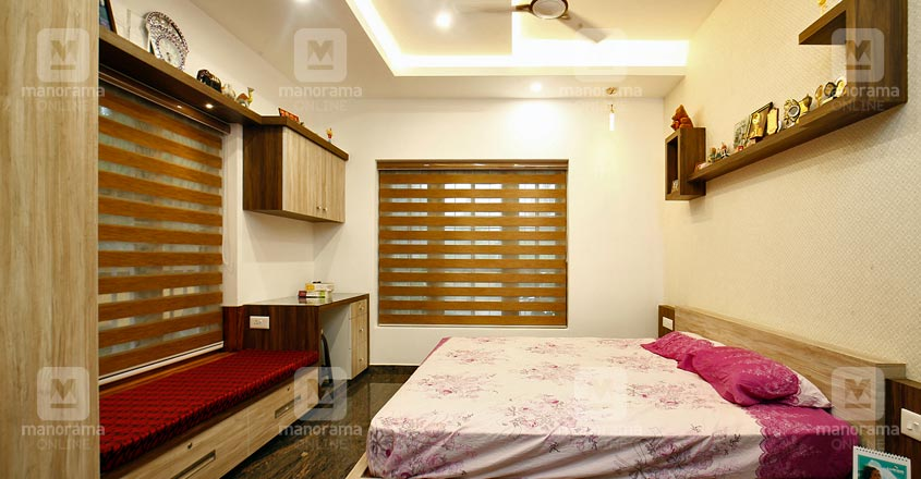 Kunnamangalam-house-bed