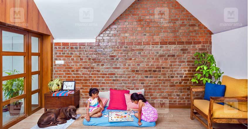 kochi-villa-wall