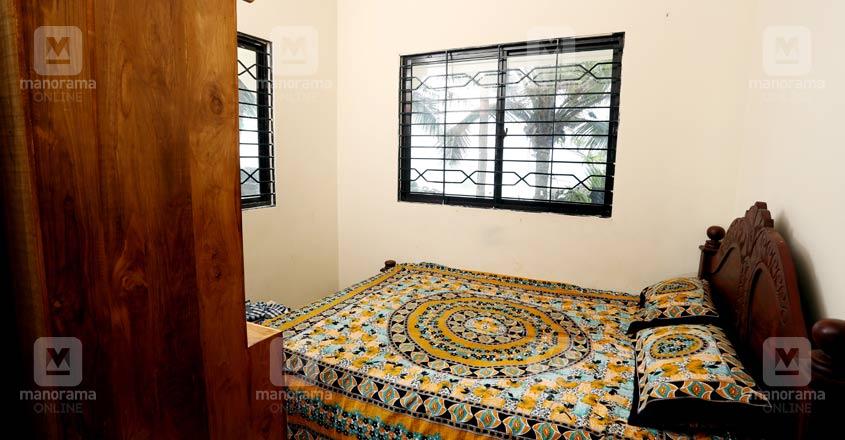 prefab-house-bed