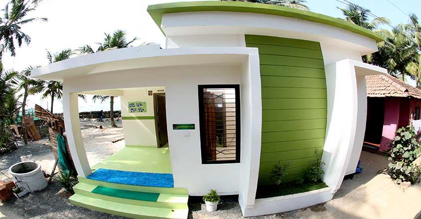 prefab-house-calicut