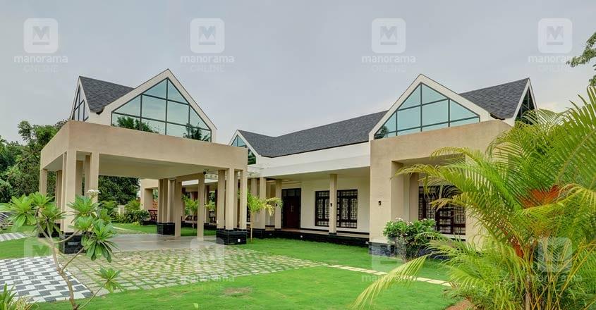 chottanikkara-house-exterior