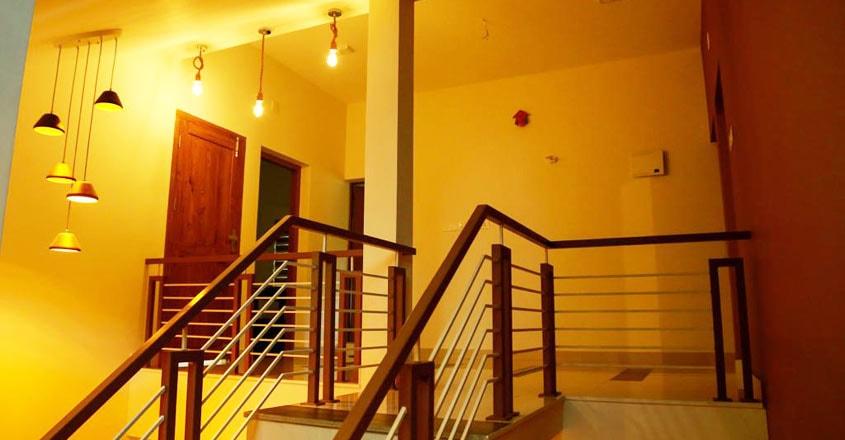 23-lakh-home-malappuram-stair