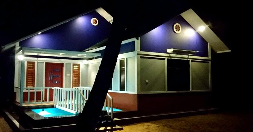 9-lakh-house-tirur-night