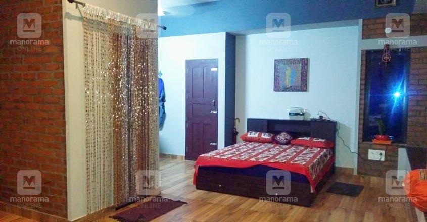 12-lakh-stilt-house-bedroom