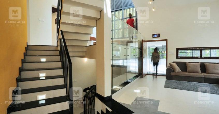 tab-villa-idukki-stair