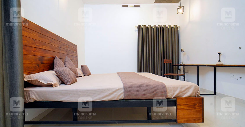 architect-own-house-thrissur-bed