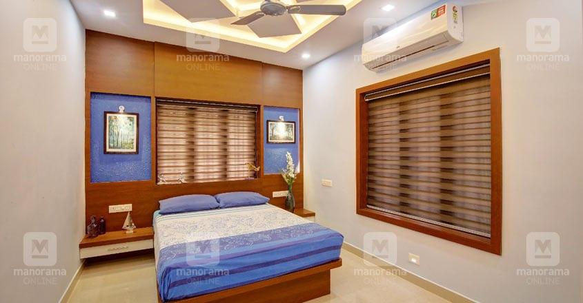renovated-house-pandalam-bed