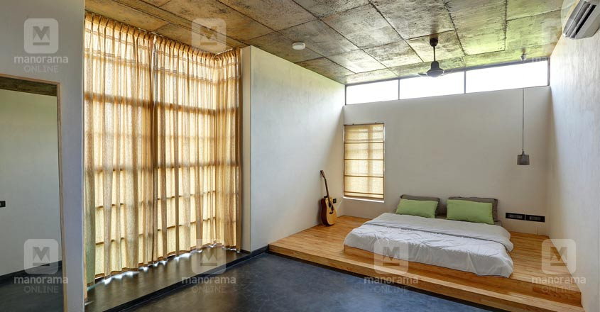 architect-house-kakkanad-bed