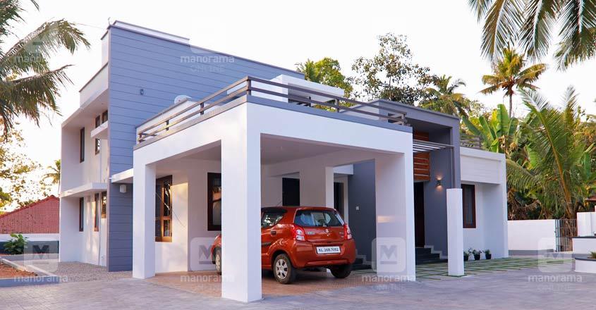 minimal-cute-house-adoor-exterior