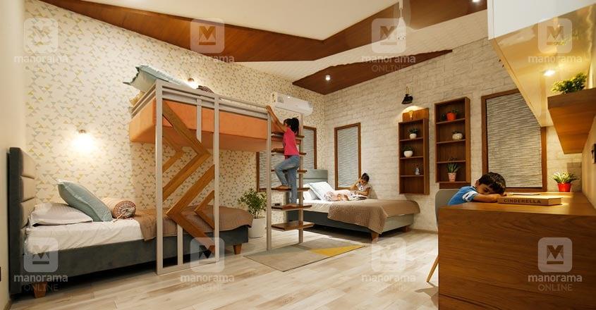 nri-house-nadapuram-kid-bed