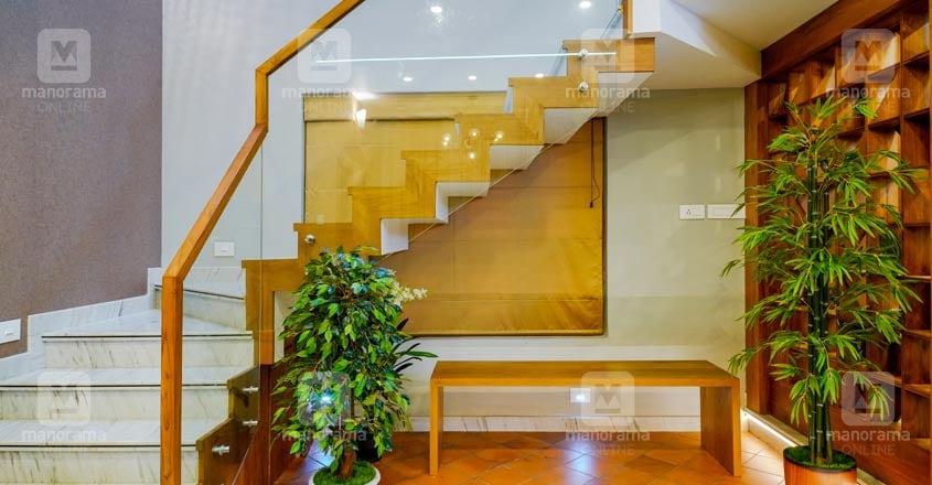 pravasi-house-mavoor-stair
