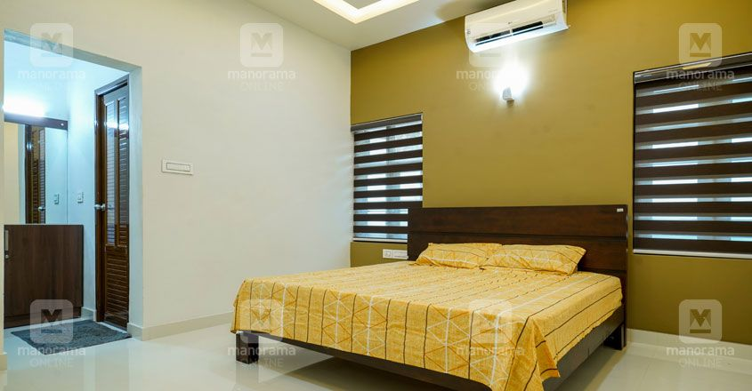 doctor-house-palakkad-bed
