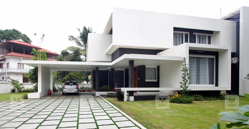 minimal-house-ernakulam