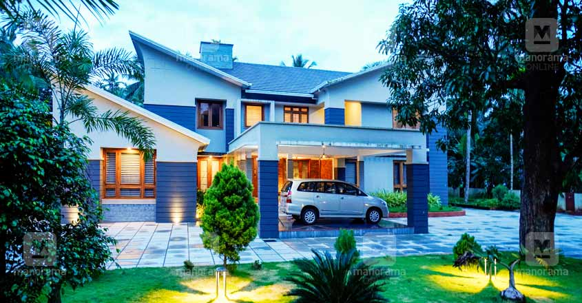 unique-house-vadakara