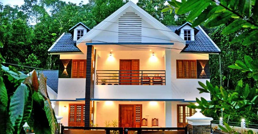 fusion-house-kodungoor-view
