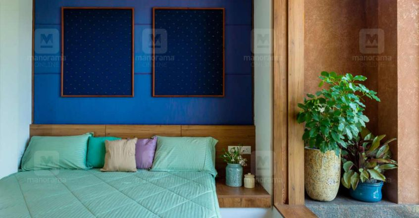eco-house-karungappaly-bed