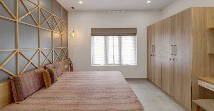 it-family-house-kochi-bed