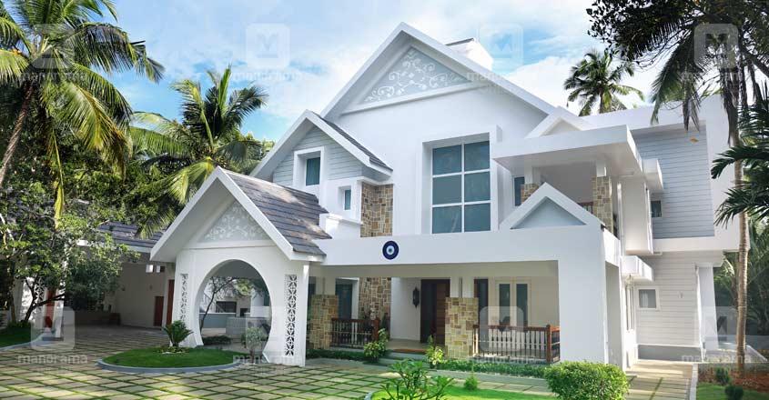 minimal-house-vadakara-exterior